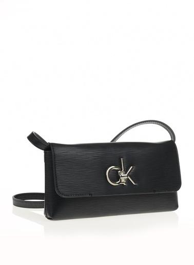 Calvin Klein Kemer Siyah
